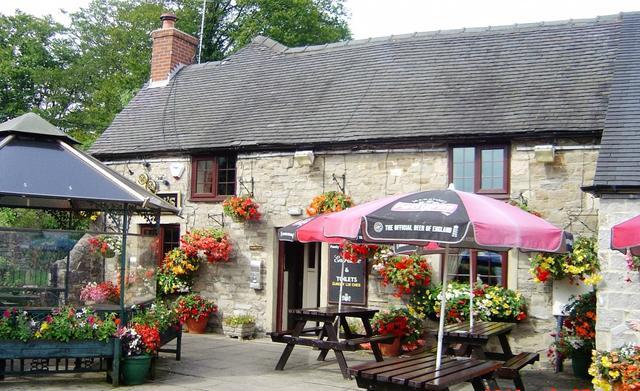 Knockerdown Inn & Restaurant